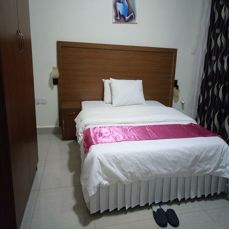 Executive Double Rooms
